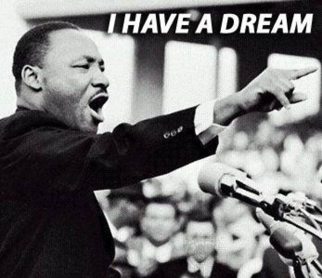Lee Jasper Official Blog Martin Luther Kings Speech I Have A Dream